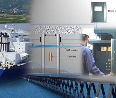 Advanced Corrosion Control System / ElMag